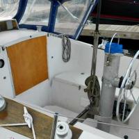 Yelkenli hayat, eski yazılar
