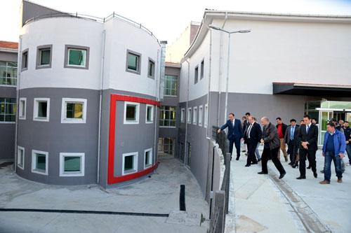 koycegiz, yeni-hastane